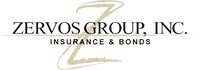 Zervos Group, Inc. Insurance & Bonds